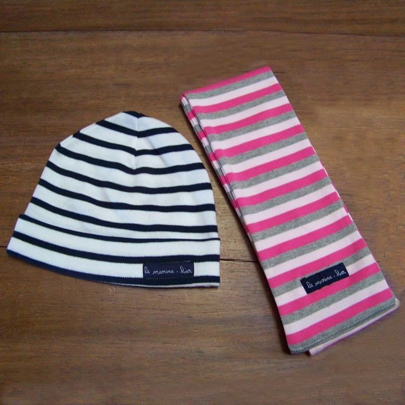 Les écharpes