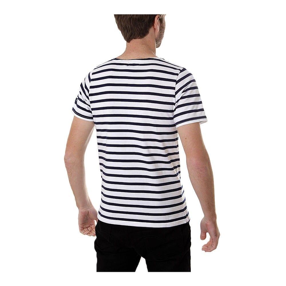 Tee shirt manche courte